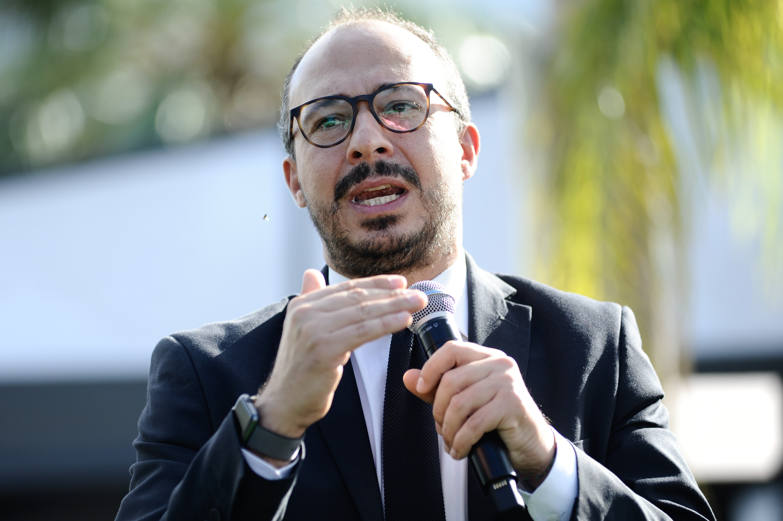 Agrigento, Faraone (Italia Viva) denuncia Musumeci e Salvini per procurato allarme