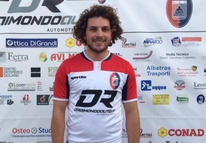 Calcio, Promozione: il Frigintini batte la Leonfortese con un gol di Davide Calabrese (1 a 0 )