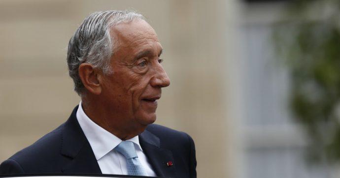 Portogallo, Rebelo de Sousa riconfermato presidente col 61,8%