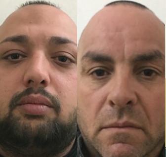 Catania, colti mentre cedono cocaina: arrestati 2 presunti pusher
