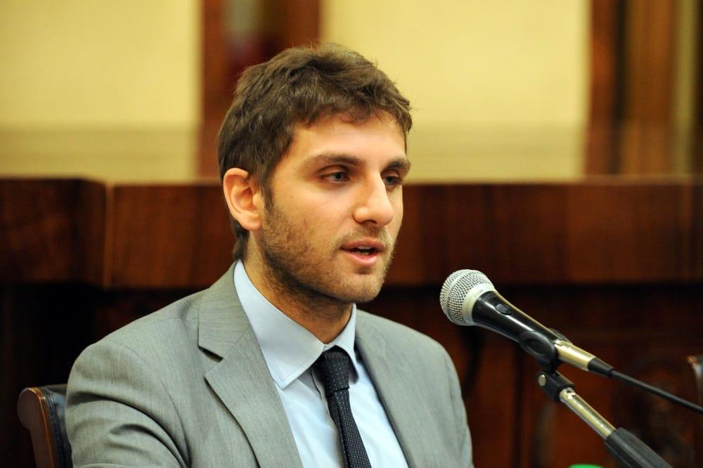 Corruzione, Roberto De Luca si dimette da assessore a Salerno