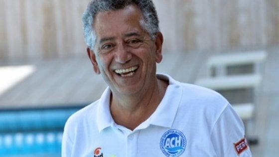 Lutto nella pallanuoto italiana, è morto a Napoli il leggendario Paolo De Crescenzo
