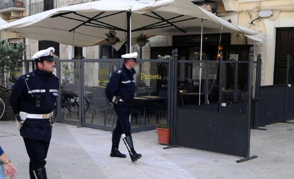 Suolo pubblico a Palermo, boom di richieste