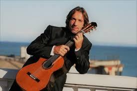 """Musica, il chitarrista Del Sal alla sesta edizione di """"Castelbuono Classica"""""""