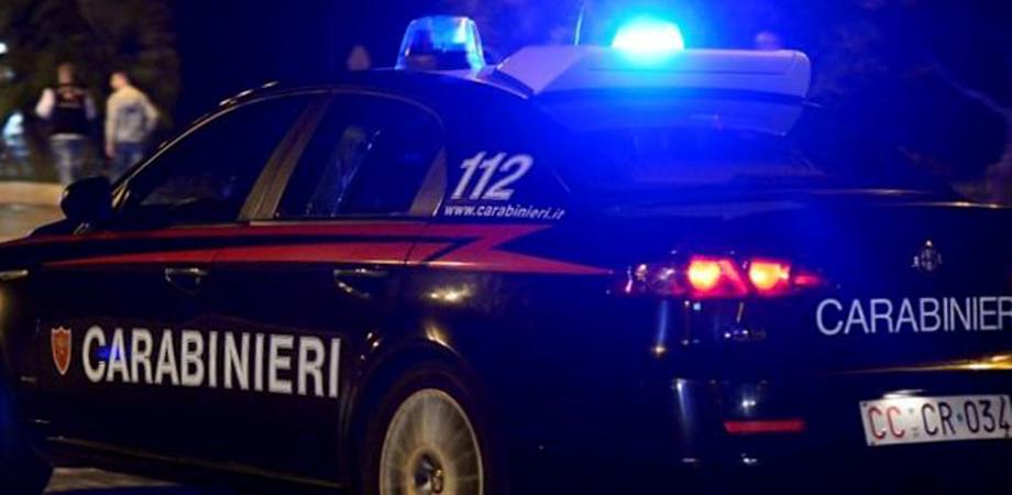 Duplice omicidio nel Nisseno: massacrati a colpi di pietra in un cascinale