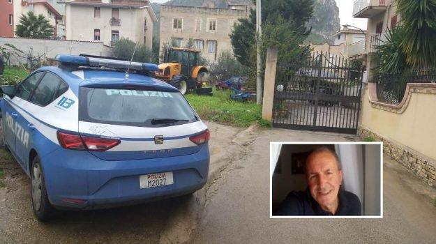 Uomo ucciso a coltellate a Partinico: la moglie confessa delitto