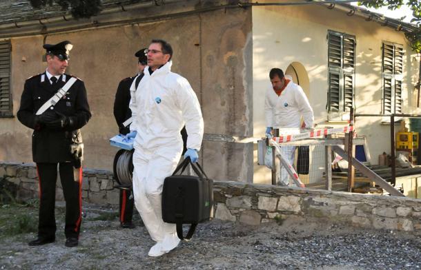 Agrigento, imprenditore morto in azienda: indagano carabinieri