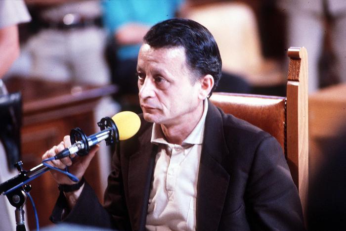 E' morto Stefano Delle Chiaie: era stato il fondatore di Avanguardia nazionale