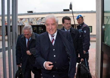 """Il procuratore generale di Roma: """"Dell'Utri può restare in cella"""""""