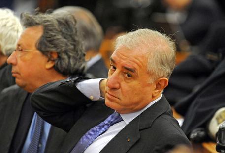 Stato-mafia a Palermo, chiesti 12 anni per Dell'Utri , 15 per Mori