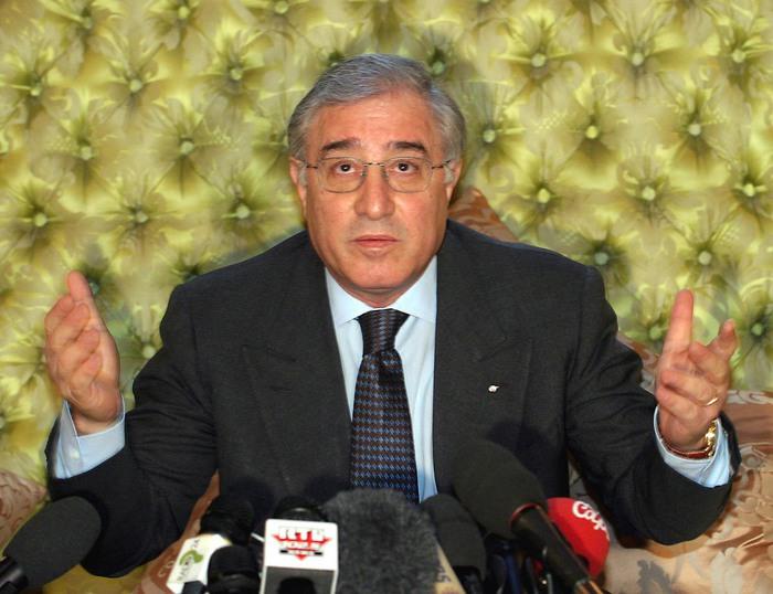 Mafia, l'ex senatore di Forza Italia Dell'Utri ai domiciliari per motivi di salute