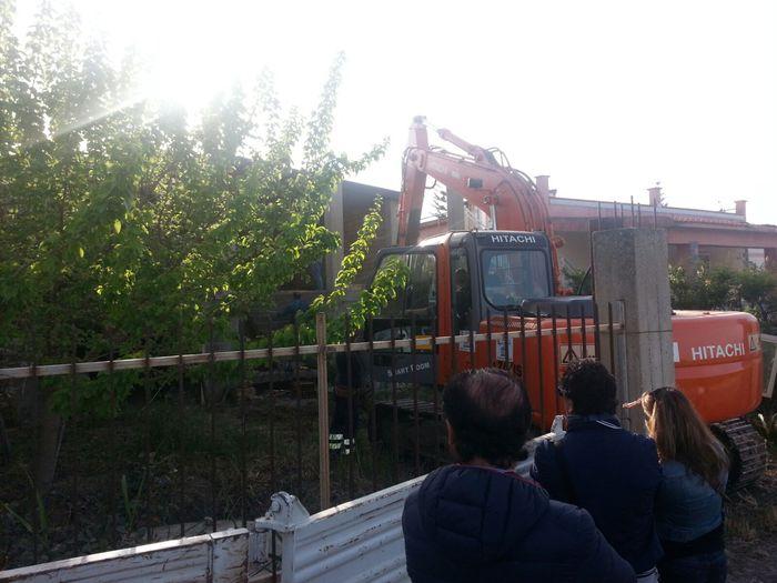 Licata, il Tar blocca la demolizione della copertura di un terrazzo