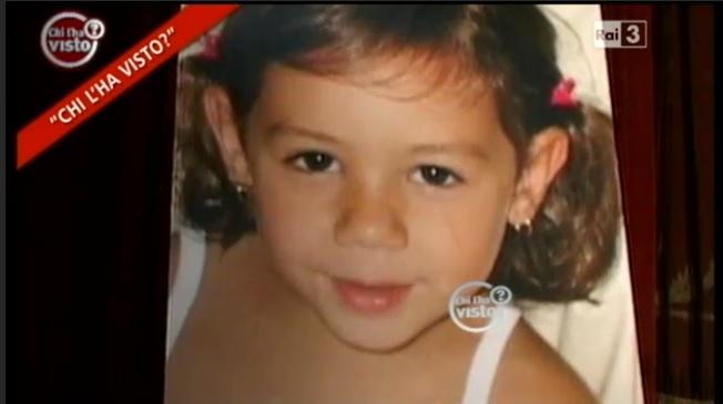 Denise sparita a Mazara 13 anni fa,  mamma riceve la tessera sanitaria