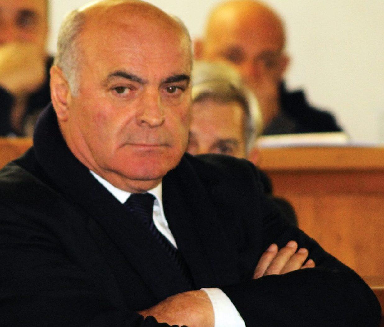 Deputato torna all' Ars dopo una condanna patteggiata a un anno e due mesi