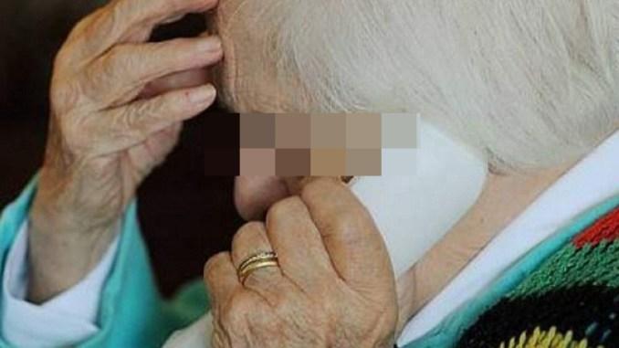 Derubano anziani a Pienza, arrestati due 'caminanti' di Noto