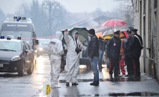 Sparatoria nel Monzese: morto un albanese