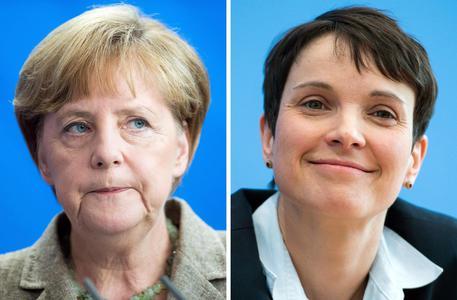 Elezioni regionali in Germania, l'ultra Destra supera il partito della Merkel