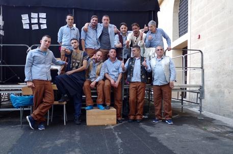 Palermo, i detenuti di Ucciardone alle prese con il don Chisciotte