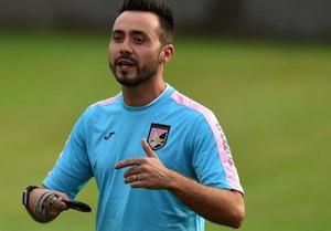 Il Palermo presenta De Zerbi, il tecnico: