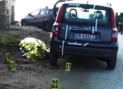 L'omicidio Dezio a Vittoria, udienza per 4 rinvii a giudizio