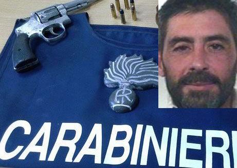 Spaccio di droga e armi a Scicli, scatta il carcere per un 42enne