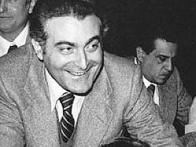 Palermo, cerimonia per ricordare il presidente della Regione Piersanti Mattarella