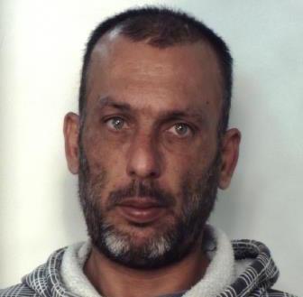 Catania, evade dai domiciliari: preso in via Capo Passero