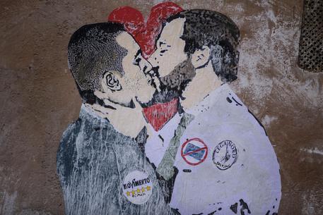 Di Maio: Romani invotabile, serve tavolo