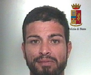 Ragusa, torna in carcere per scontare un anno di reclusione