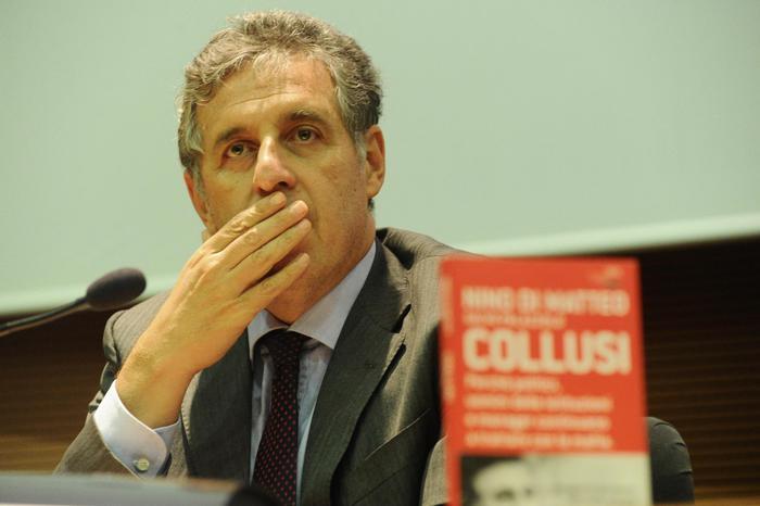 Pm Di Matteo a Monreale: magistratura disarmata contro corruzione