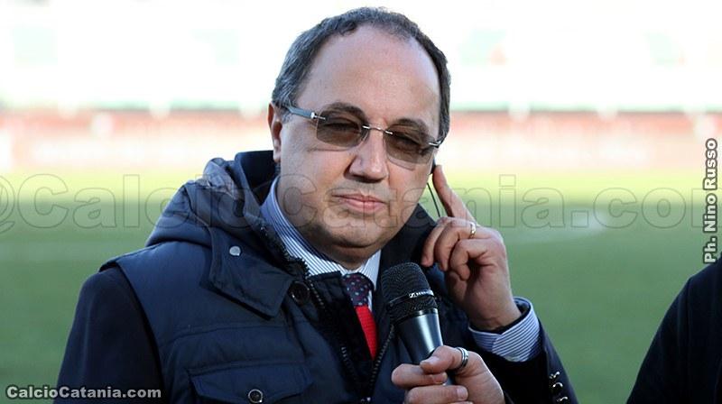Calcio, il Catania allo sbando: Ad e vice presidente si dimettono dal Cda