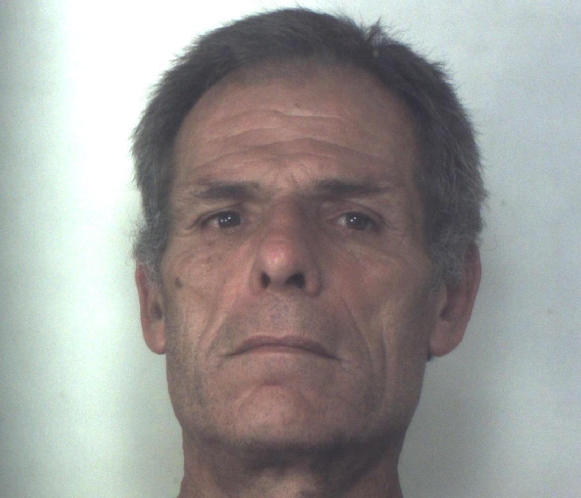 Siracusa, in giro per la città nonostante i domiciliari: nuovamente arrestato