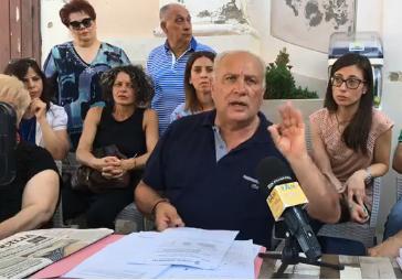 Presunti brogli a Rosolini, il Cga rinvia per un supplemento di indagini