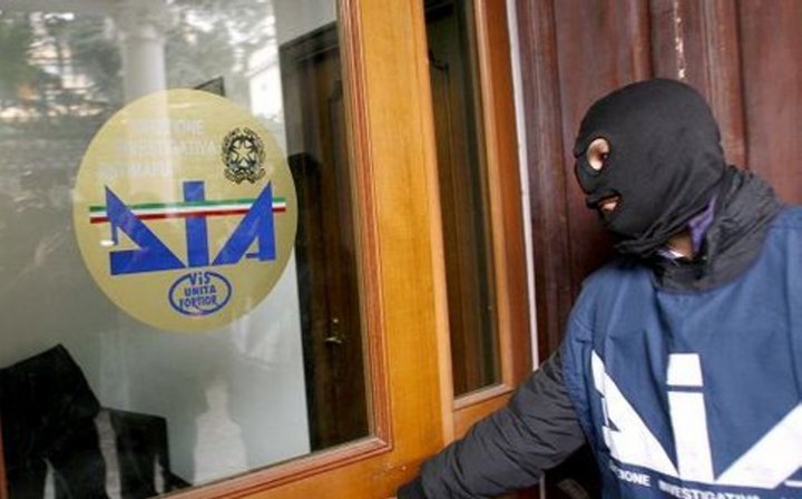 La Dia di Caltanissetta sequestra beni per 10 milioni di euro a Li Pera