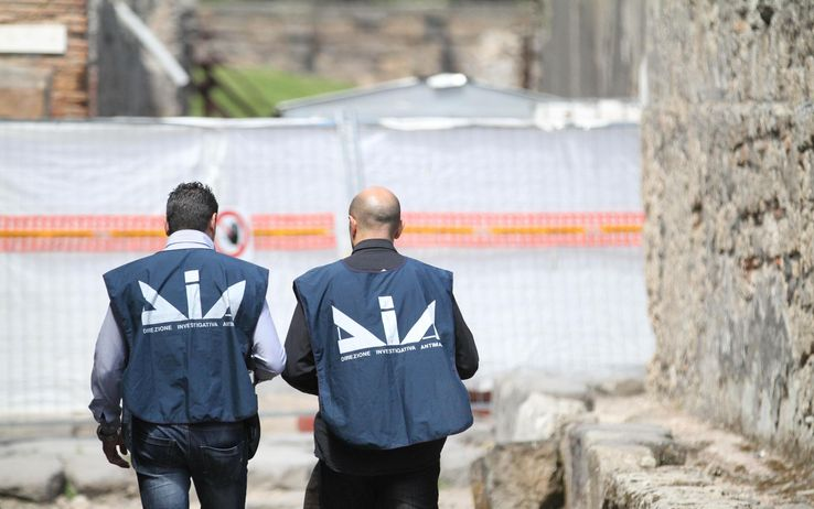 Catania, Dia sequestra beni per 1,5 milioni a imprenditore