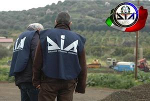 Mafia, la Dia di Caltanissetta sequestra aziende agricole nell'Ennese per 1,2 milioni