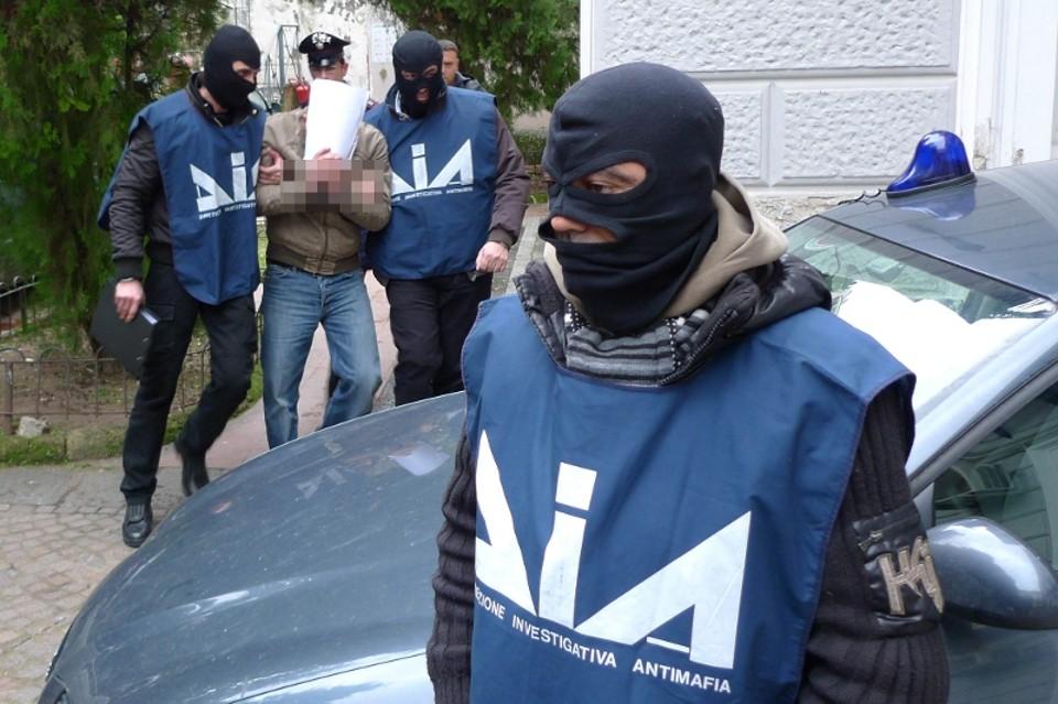 Mafia: confiscato il patrimonio a un boss imprenditore di Palermo