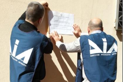 'Ndrangheta, sequestrati beni a Reggio Calabria a Rosario Aricò
