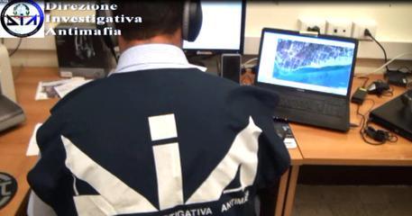 Riciclaggio, la Dia analizza 110 mila operazioni sospette