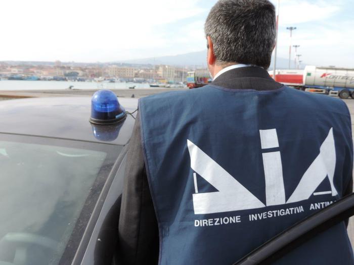 Palermo, in 12 mesi Dia sequestra beni per 210 milioni