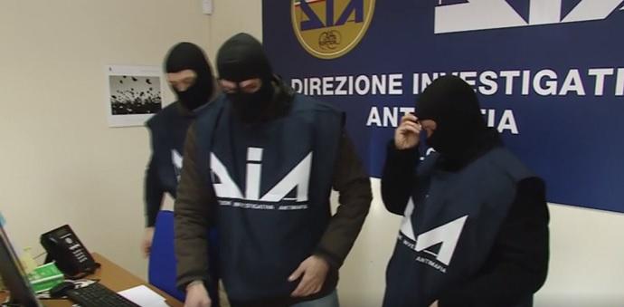 Castelvetrano, sequestro di beni a imprenditore vicino al boss Messina Denaro