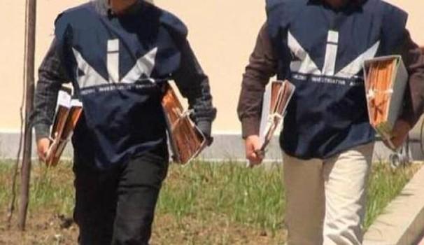 Mafia: i Nebrodi 'prateria' di Cosa nostra, sigilli all'impero del boss