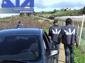 Palermo, sequestrati beni per 550 mila euro a un imprenditore agricolo