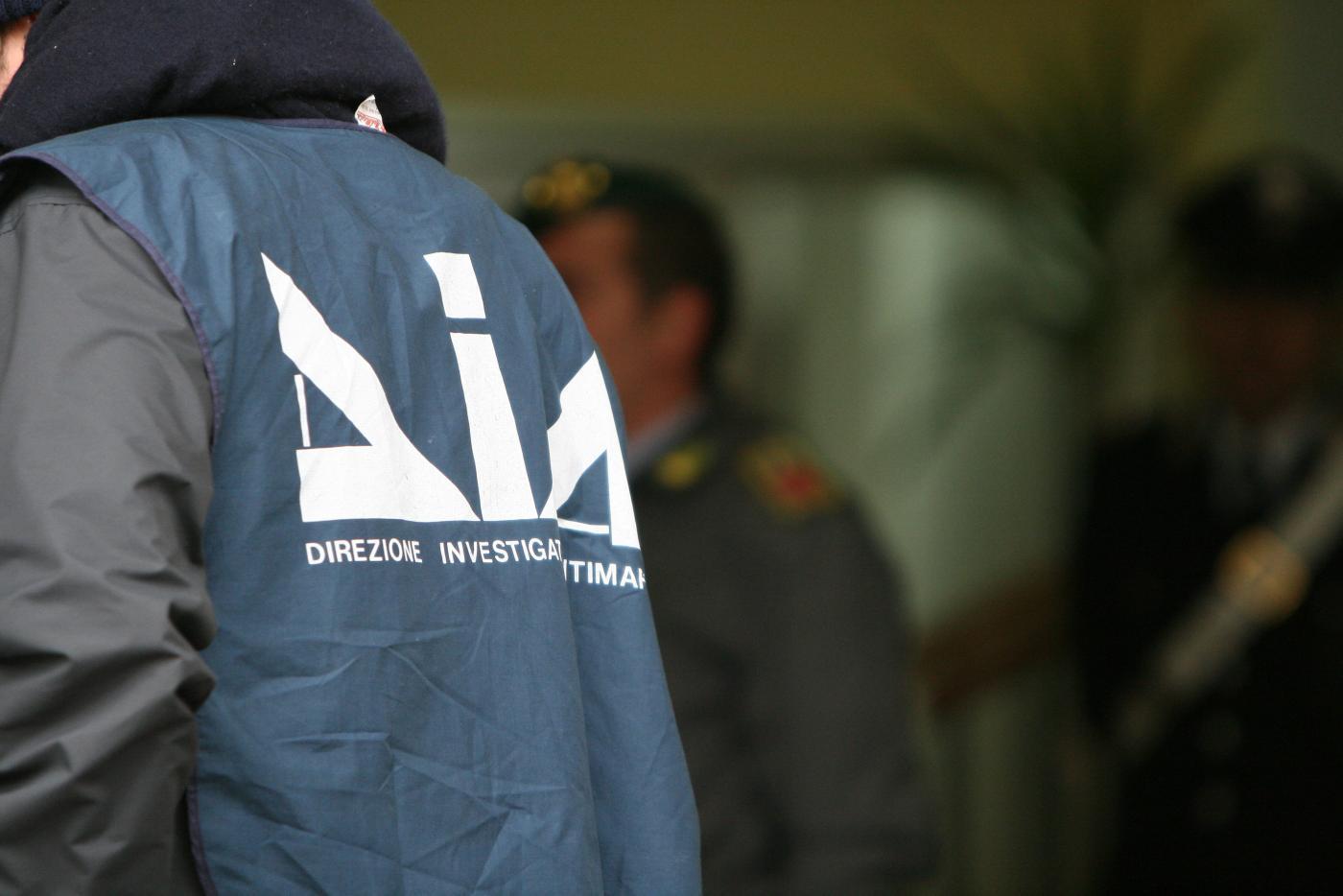 Mafia: imprese e terreni sequestrati tra Caltanissetta e Bucarest