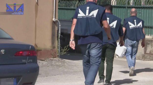 Gela, beni per 15 milioni di euro confiscati all'imprenditore Rosario Marchese in carcere a Milano per reati di mafia