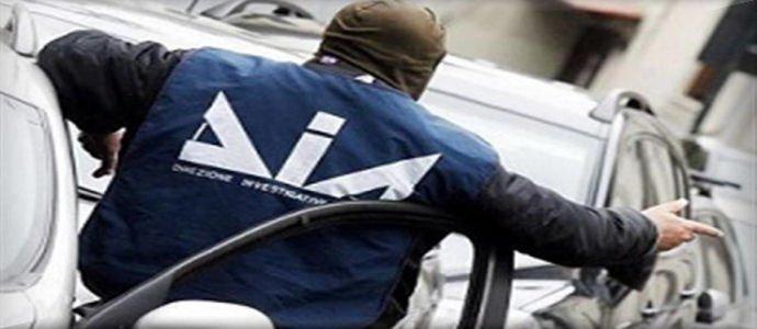 'Ndrangheta, confiscato patrimonio aziendale nel Reggino