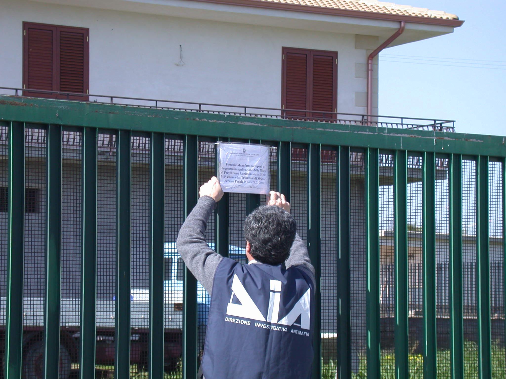 La Spezia, 'ndrangheta: sequestro da 20 milioni a 2 imprenditori