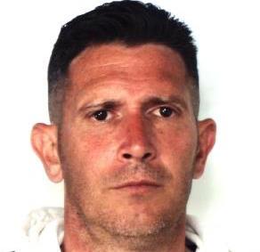 Catania, evade dai domiciliari: arrestato un 42enne