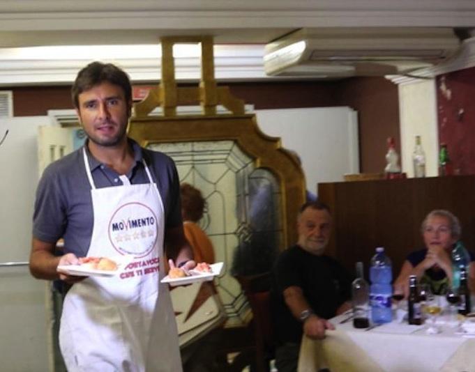 """Di Battista  e Di Maio a Catania: """"La Sicilia nel 2017 sarà governata dal M5s"""""""