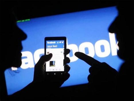 Avola, diffamazione su Facebook e maltrattamenti in famiglia